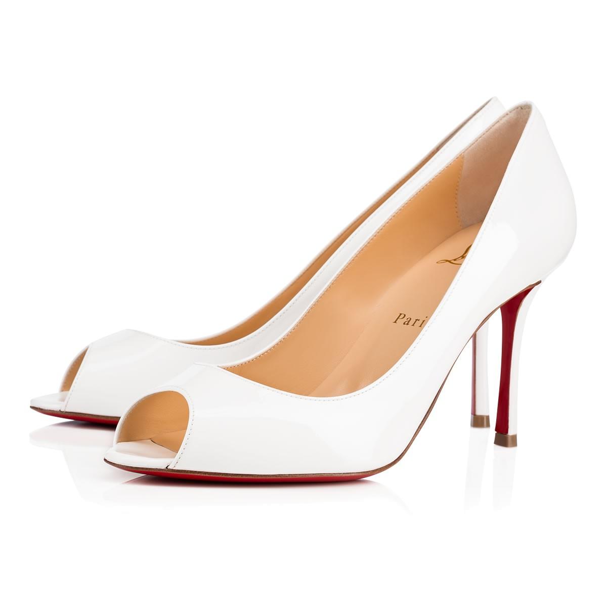 scarpe da sposa louboutin
