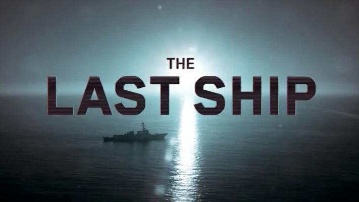 The Last Ship serie TV da vedere gennaio