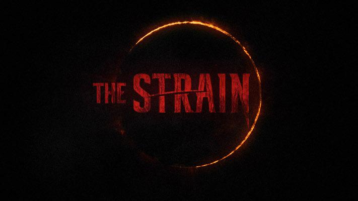The Strain serie TV da vedere gennaio