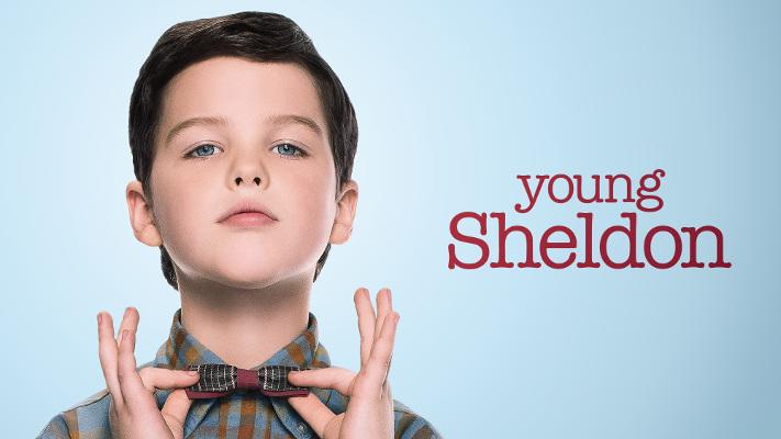 Young Sheldon serie TV da vedere gennaio