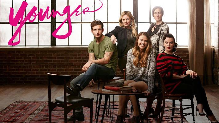 Younger serie TV da vedere gennaio