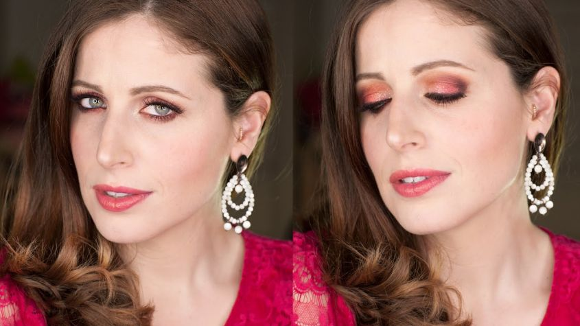 clio make up san valentino trucco marsala