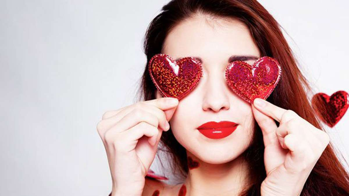 Make up e profumi per San Valentino
