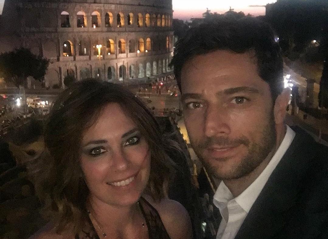 Luca Capuano sul tumore della moglie Carlotta Lo Greco: Non ha mai mollato