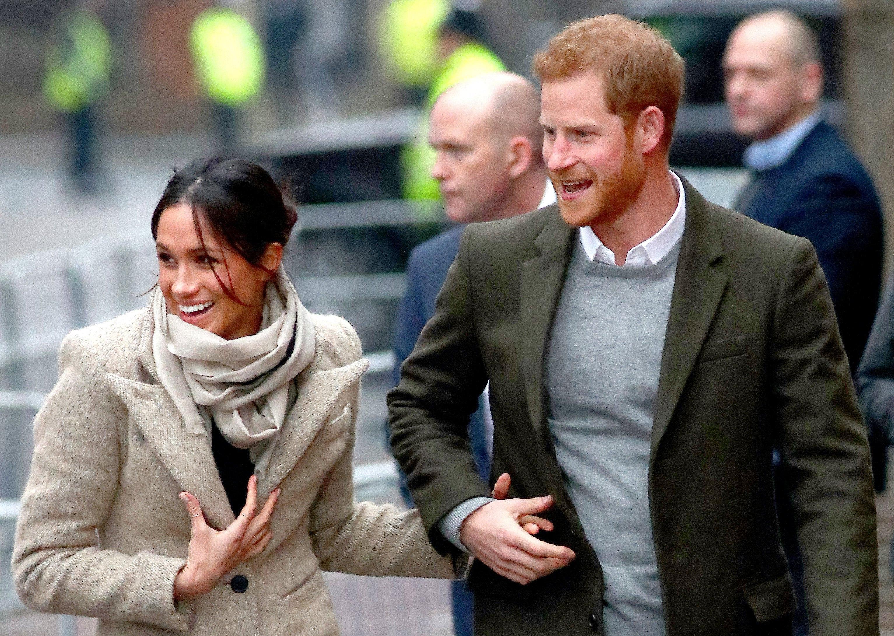 Matrimonio Harry e Meghan, cambio di location per il ricevimento