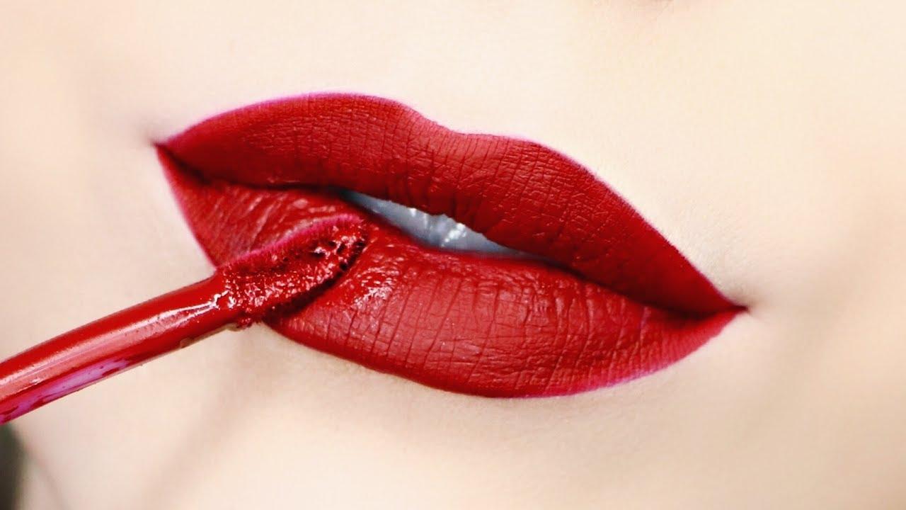 rossetto rosso lunga tenuta san valentino