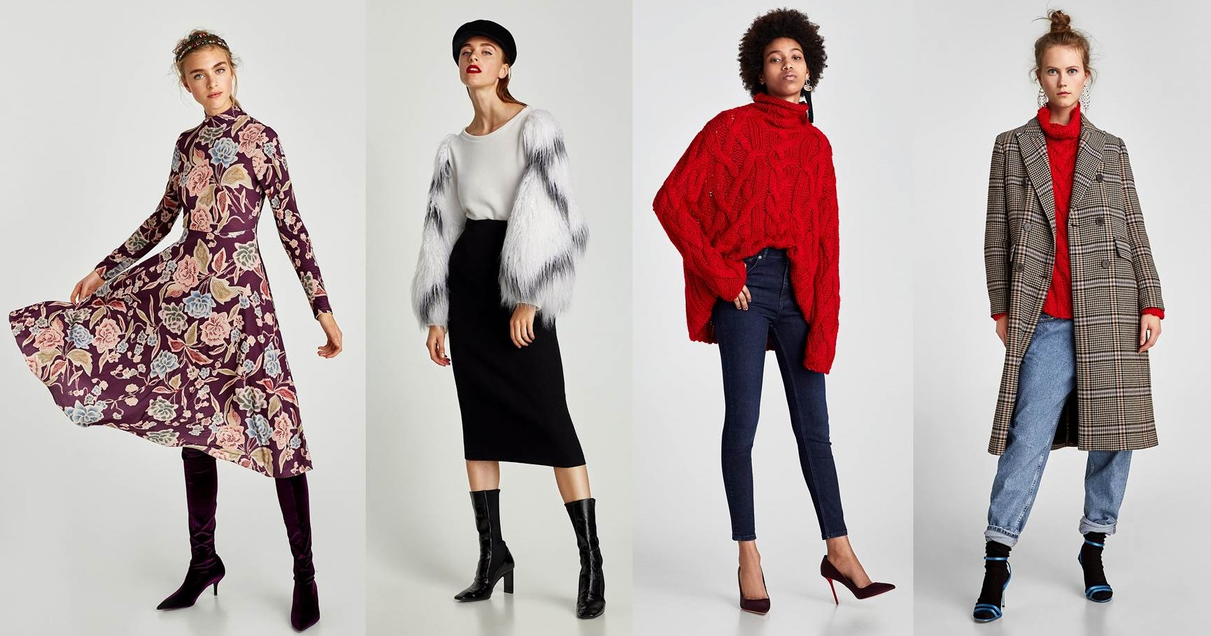 Cosa comprare da Zara con i saldi 2018