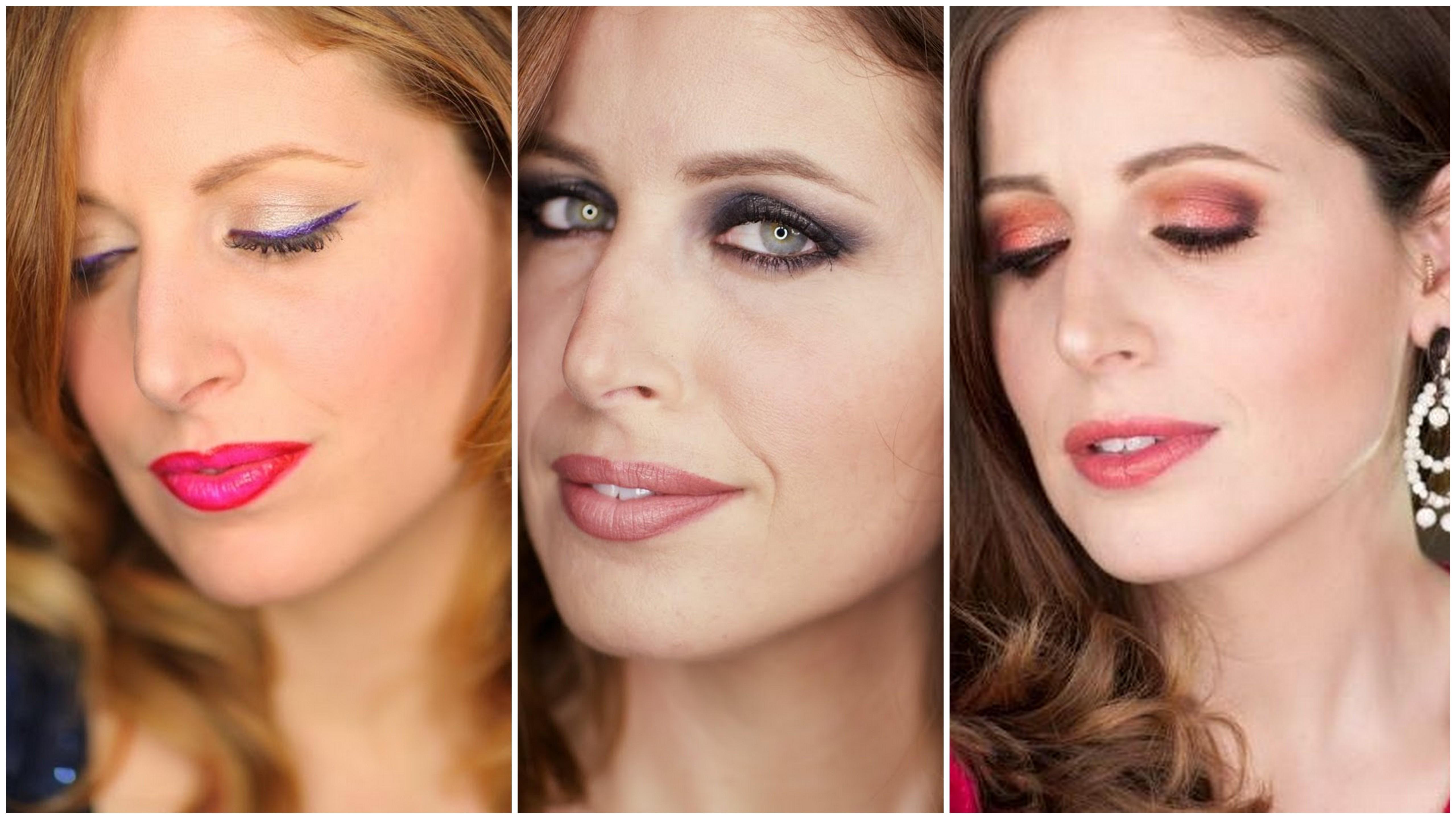 Trucco San Valentino: i consigli di Clio Make Up