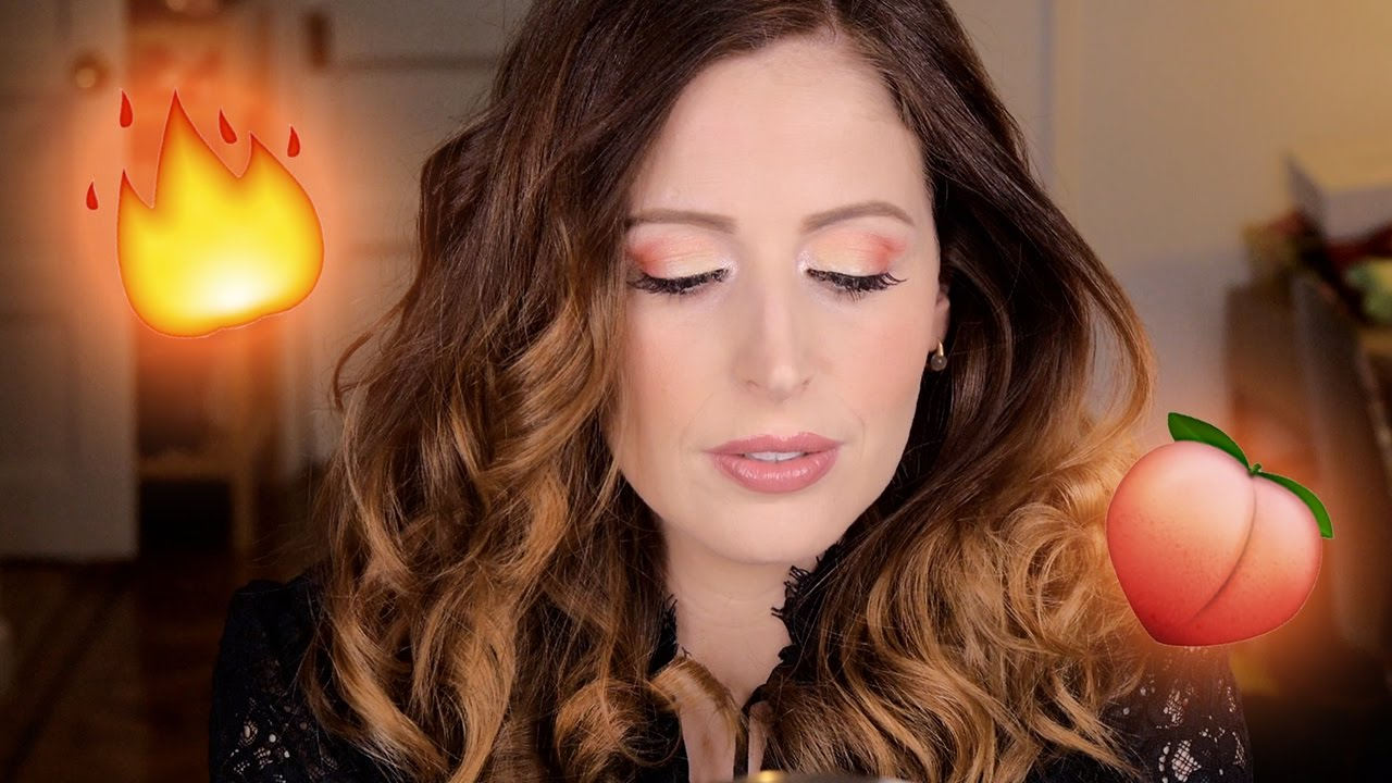 tutorial trucco san valentino clio make up