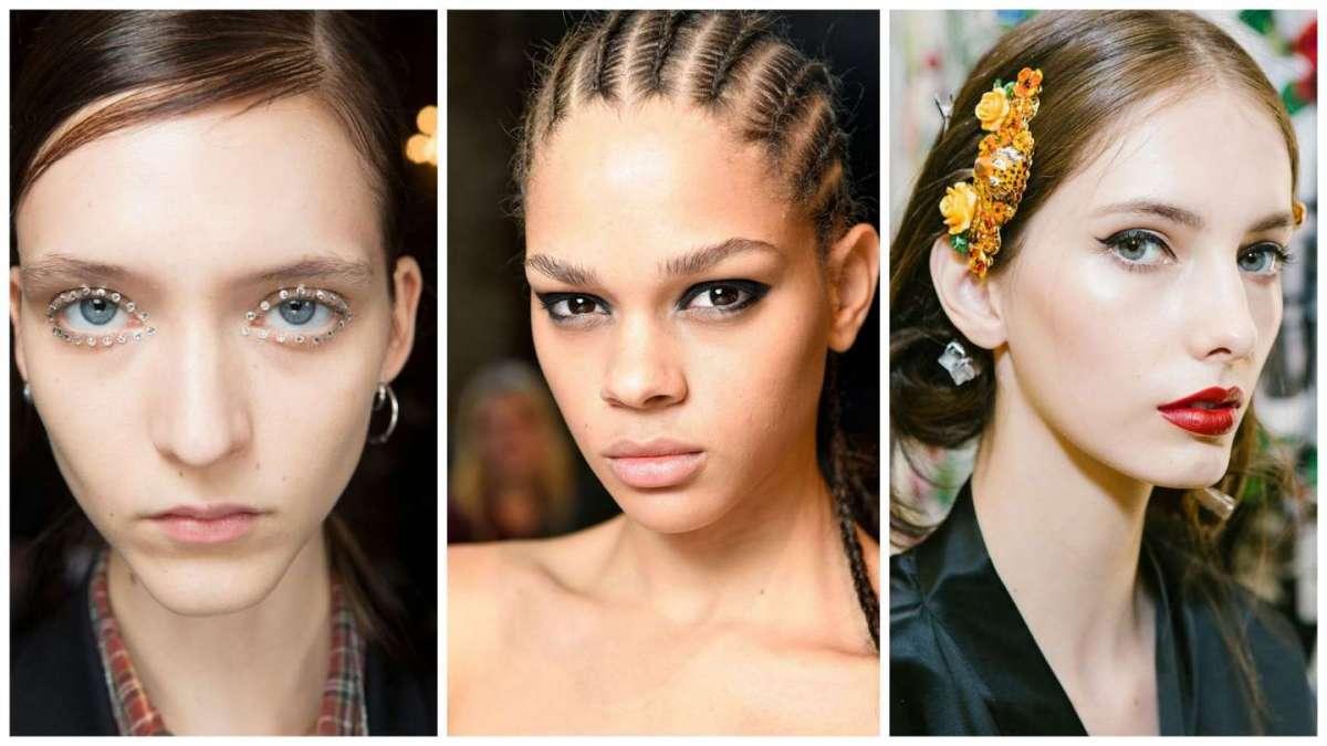 Tendenze make up 2018: i look da copiare subito