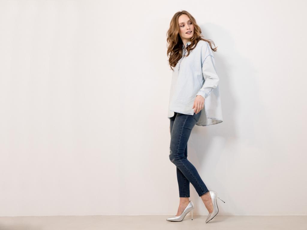 Jeans Esmara by heidi Klum per Lidl