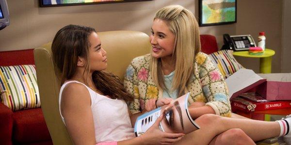 Serie TV da vedere Alexa & Katie