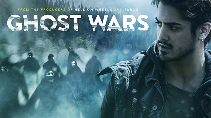 Serie TV da vedere Ghost Wars