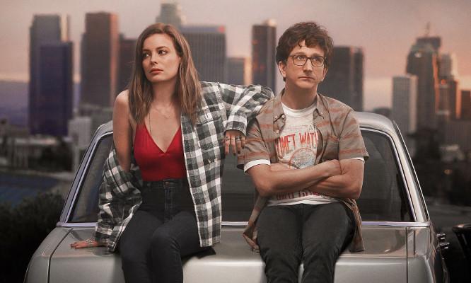 Serie TV da vedere Love