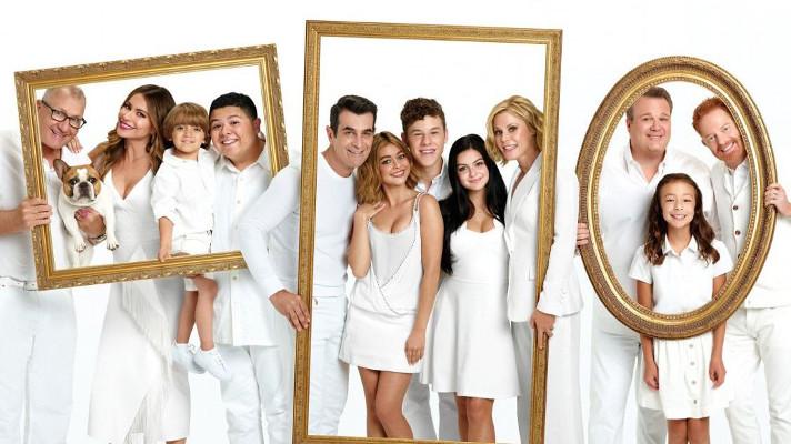 Serie TV da vedere Modern Family