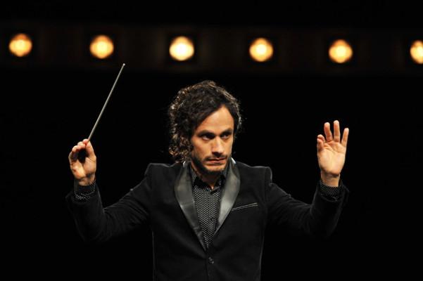 Serie TV da vedere Mozart in the Jungle