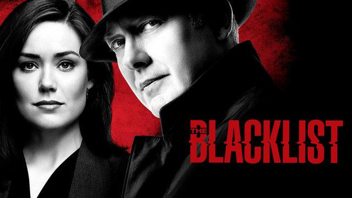 Serie TV da vedere The Blacklist