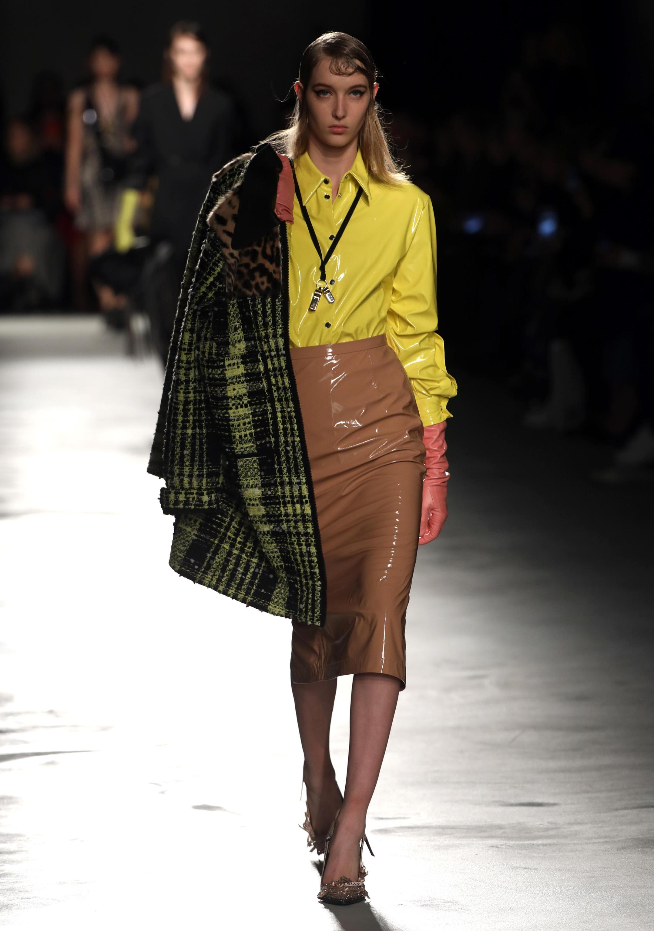 Milan Fashion Week: N21