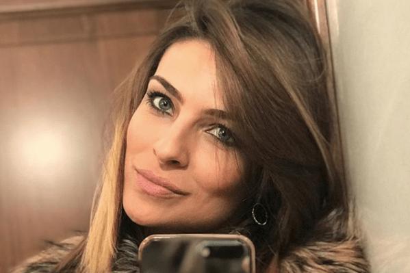 Cristina Chiabotto dopo l'addio a Fabio Fulco confessa: Spero di diventare mamma