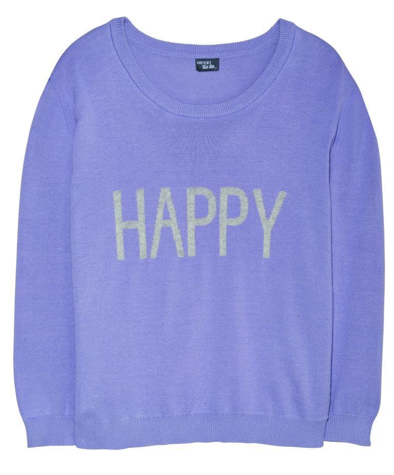 esmarabyHeidiKlum_Maglia Happy