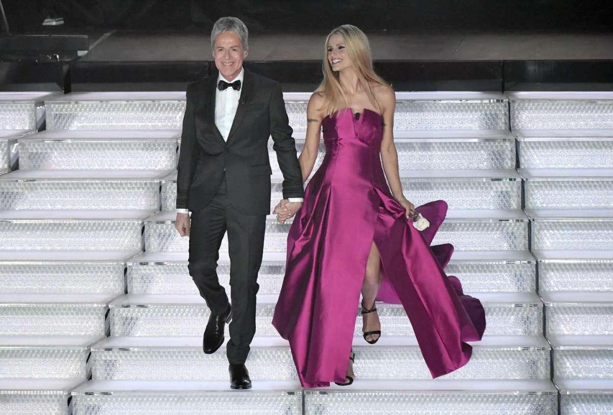 Vestiti Sanremo I Della Di Seconda 2018Pourfemme Serata nkwOP0