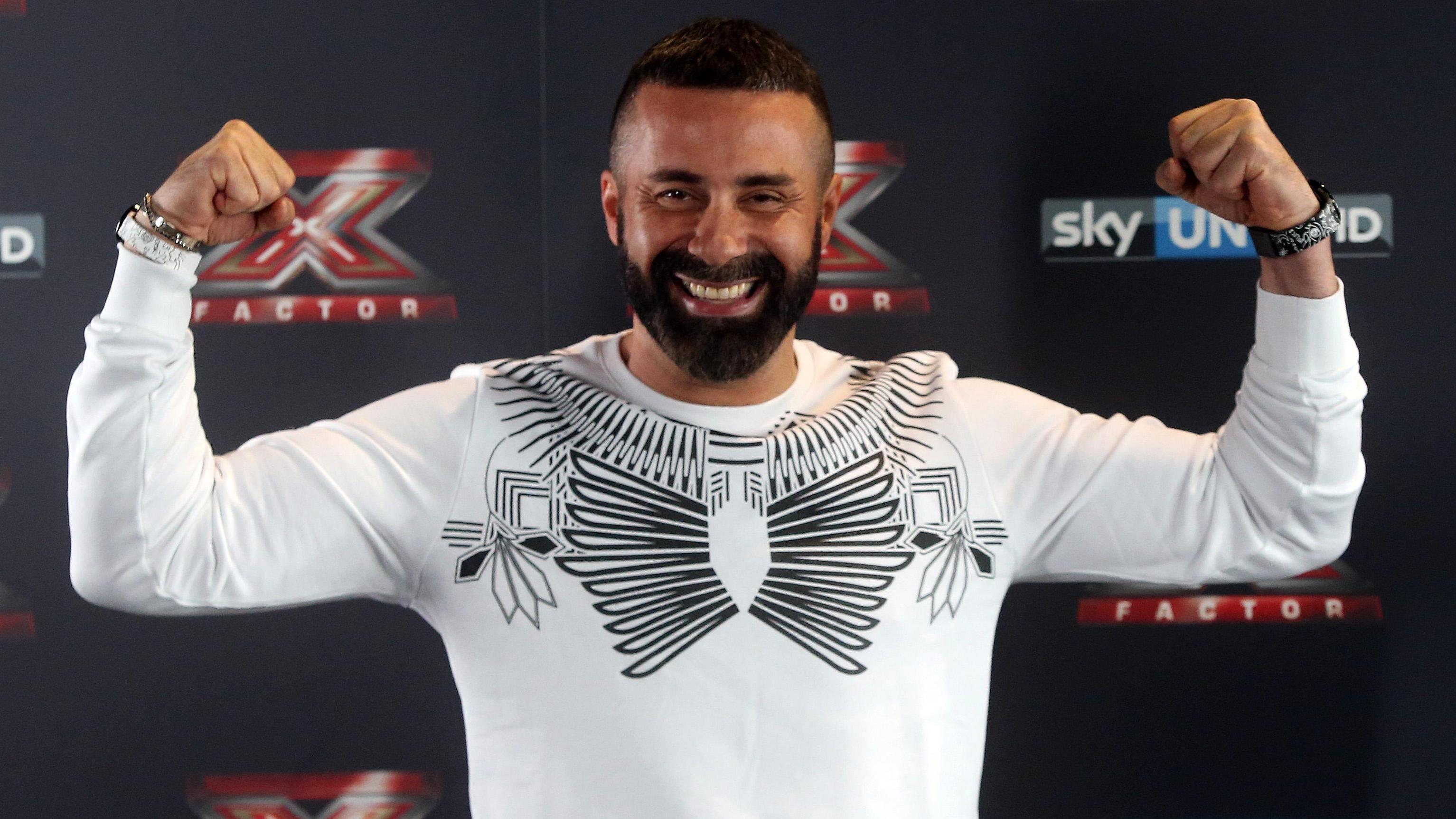 Luca Tommassini, da Madonna a X Factor: chi è il direttore artistico di Amici