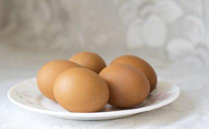 Cosa succede al tuo corpo se mangi 2 uova al giorno