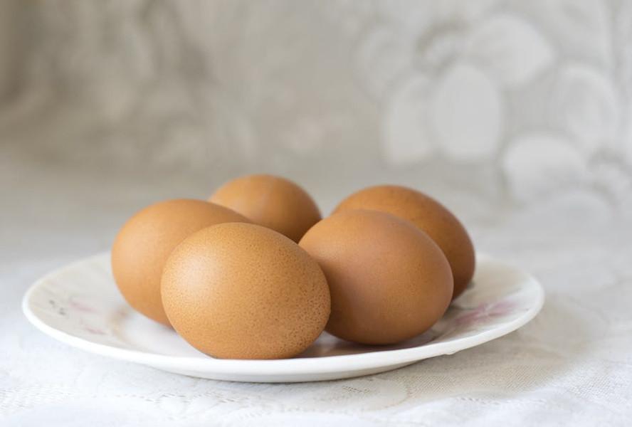Cosa succede al corpo con due uova al giorno