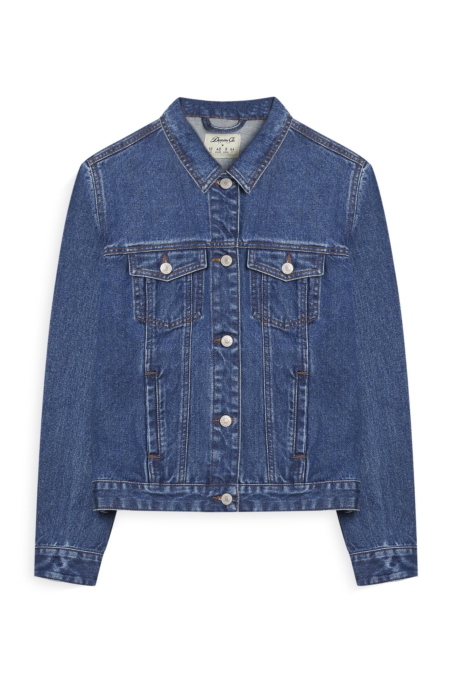 Giacca di jeans Primark