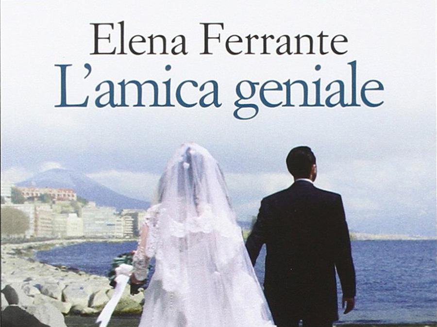 L'Amica Geniale: la serie TV tratta dal libro di Elena Ferrante