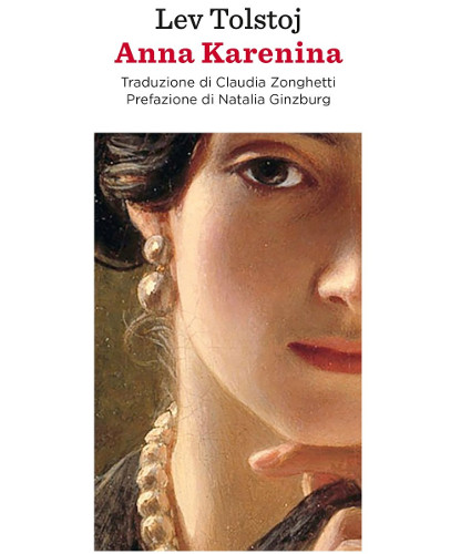 Libri da leggere Anna Karenina