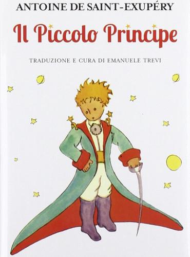 Libri da leggere Il Piccolo Principe