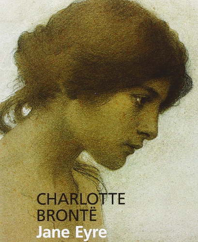 Libri da leggere Jane Eyre