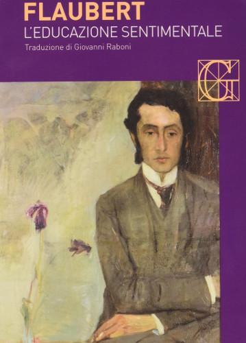 Libri da leggere L'Educazione Sentimentale
