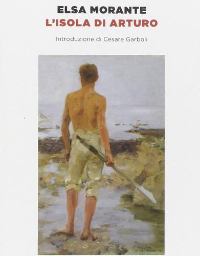 Libri da leggere L'Isola di Arturo