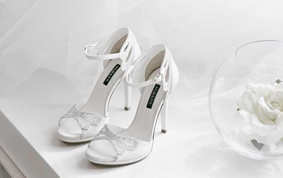 Sandali gioiello Albano