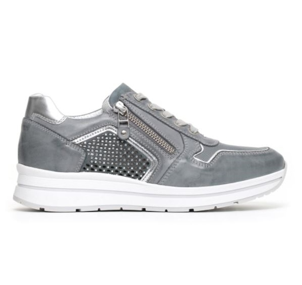 Sneakers per donne Nero Giardini