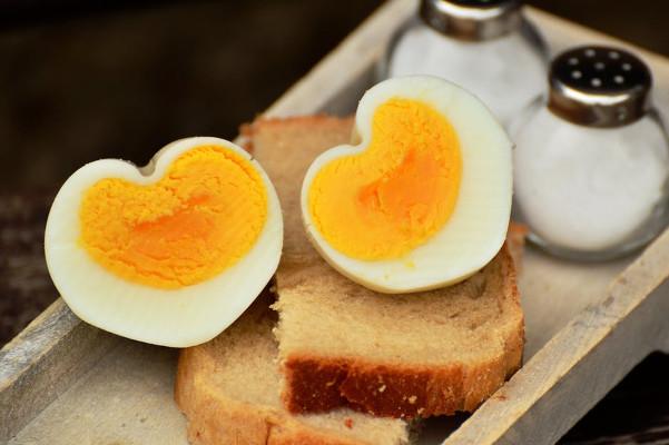 Uova malattie cardiache