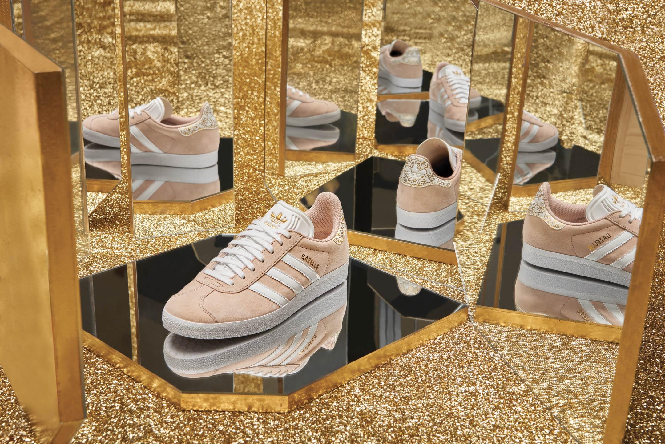 adidas Gazelle per AW LAB
