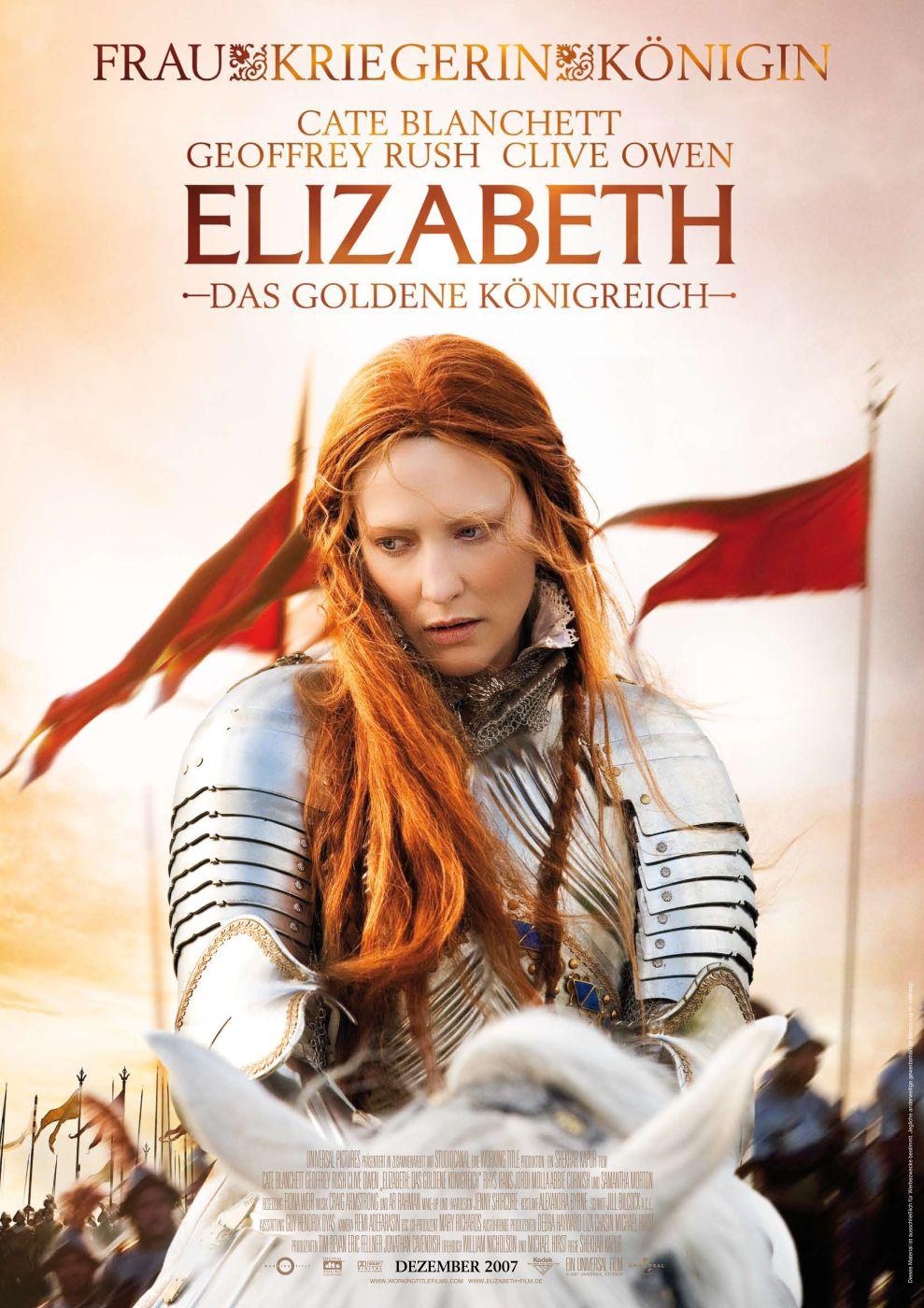 elizabeth film