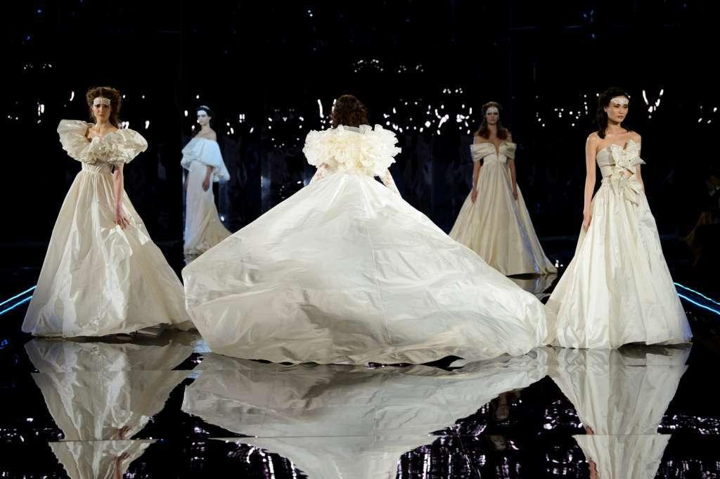 Abiti da sposa Nicole Spose 2019: la nuova collezione