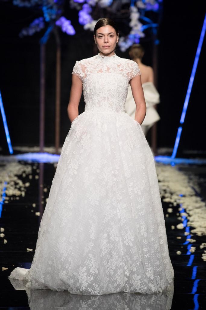 design unico codici promozionali stile di moda del 2019 Abiti da sposa Antonio Riva 2019: la nuova collezione ...