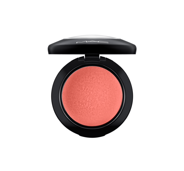Blush Mineralize MAC