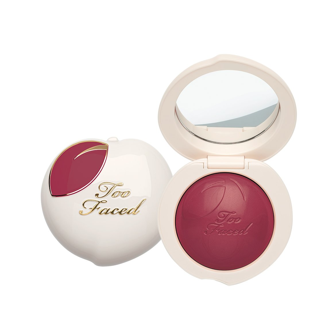 Blush Too Faced Peach My Cheeks