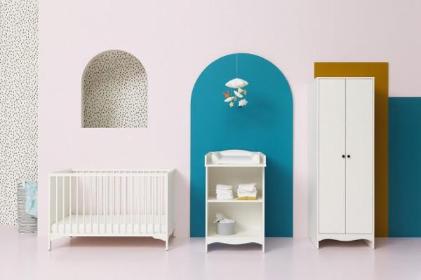 IKEA Solgul mobili