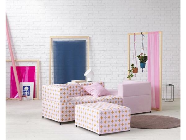 IKEA divano Kungshamn