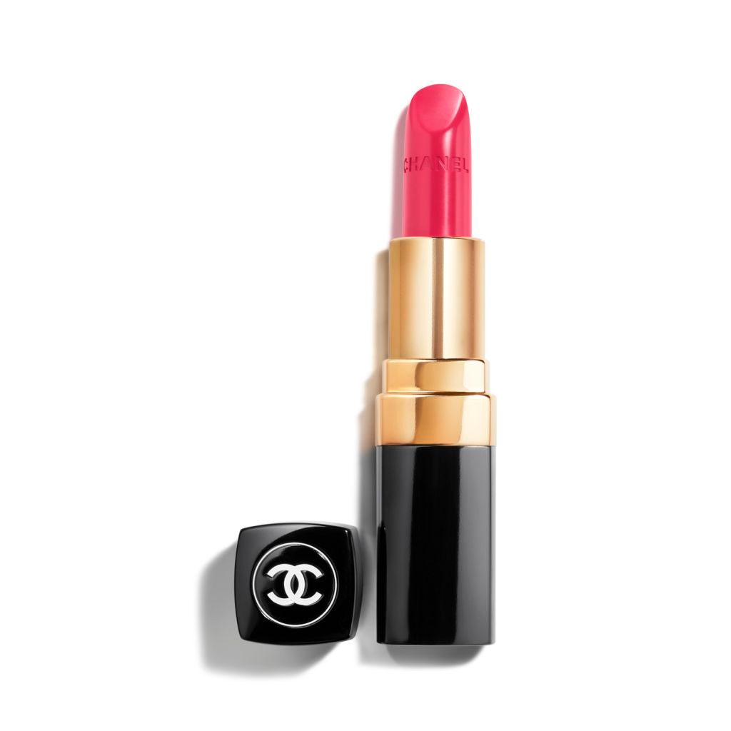 Rouge Coco Chanel Rose Malicieux