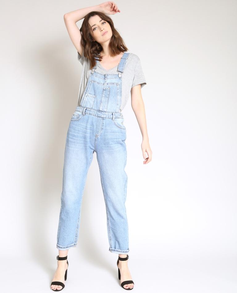 Salopette di jeans Pimkie a 39,99 euro