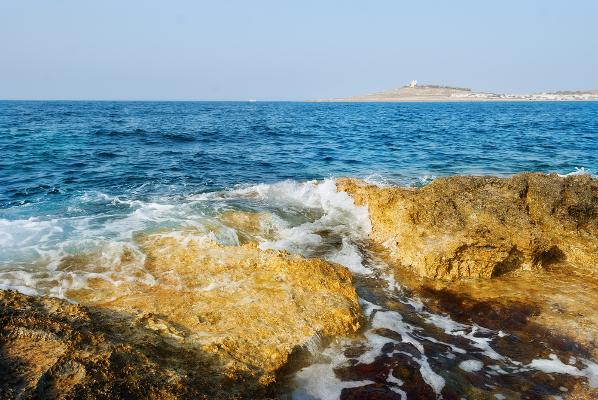 Spiagge Malta Armier