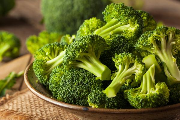 Super alimenti 40 anni broccoli